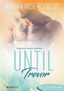 Until Trevor 210x300 - Until Trevor Aurora Rose Reynolds