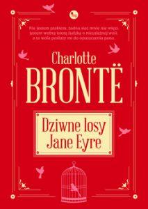Dziwne losy Jane Eyre 213x300 - Dziwne losy Jane Eyr Charlotte Brontë