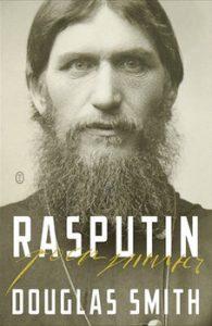 Rasputin 195x300 - RasputinDouglas Smith