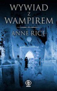 Wywiad z wampirem 189x300 - Wywiad z wampirem Anne Rice