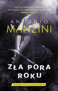 Zla pora roku 192x300 - Zła pora rokuAntonio Manzini