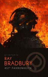 451 stopni Fahreneita 190x300 - 451 stopni Fahrenheita Ray Bradbury