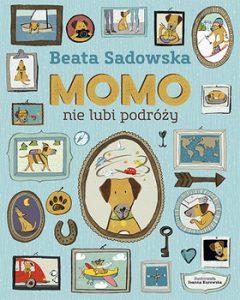 Momo nie lubi podrozy 240x300 - Momo nie lubi podróżyBeata Sadowska