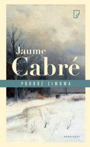 Podroz zimowa 184x300 - Podróż zimowa Jaume Cabre