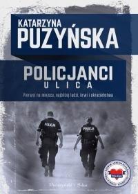 Policjanci. Ulica - Policjanci Ulica Katarzyna Puzyńska