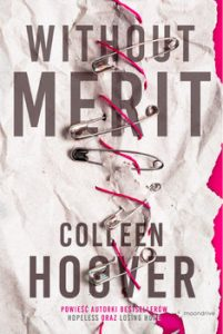 Without Merit 201x300 - Without MeritColleen Hoover