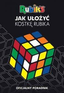 Jak ulozyc kostke Rubika 209x300 - Jak ułożyć kostkę Rubika Oficjalny poradnik