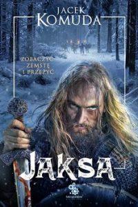 Jaksa 200x300 - Jaksa Jacek Komuda