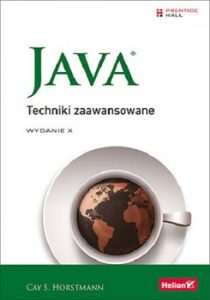 Java. Techniki zaawansowane 210x300 - Java Techniki zaawansowaneCay S Horstmann