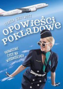 Opowiesci pokladowe 212x300 - Opowieści pokładowe Teresa Grzywocz