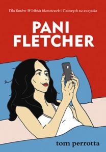 Pani Fletcher 208x300 - Pani Fletcher Tom Perrotta