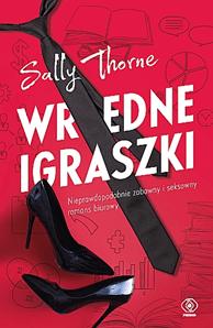 Wredne igraszki - Wredne igraszki Sally Thorne