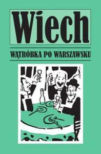 Watrobka po warszawsku 197x300 - Wątróbka po warszawsku Stefan Wiechecki