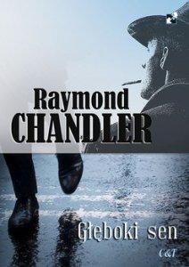 Gleboki sen 212x300 - Głęboki sen Raymond Chandler