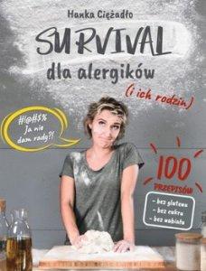 Survival dla alergikow i ich rodzin 228x300 - Survival dla alergików i ich rodzinHanka Ciężadło