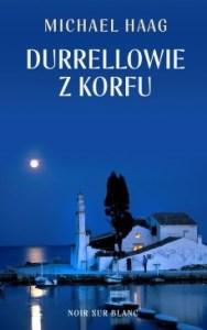 Durrellowie z Korfu 188x300 - Durrellowie z KorfuMichael Haag