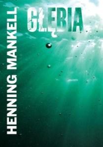 Glebia 209x300 - GłębiaHenning Mankel