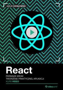 React 210x300 - React. Pierwsze kroki. Kurs video. Tworzenie praktycznej aplikacji