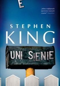 Uniesienie 210x300 - Uniesienie Stephen King