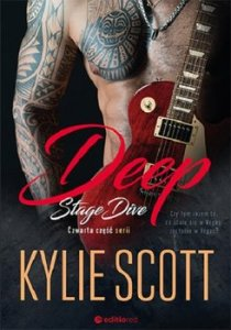 Deep 210x300 - Stage Dive Tom 4 DeepKylie Scott