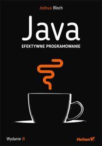 Java. Efektywne programowanie 210x300 - Java Efektywne programowanie Joshua Bloch