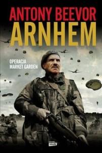 Arnhem 201x300 - ArnhemAntony Beevor