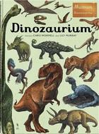Dinozaurium - DinozauriumChris Wormell Lily Murray