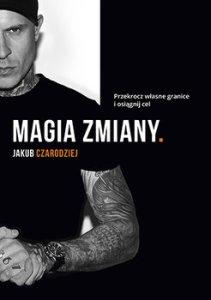 Magia zmiany 211x300 - Magia zmianyJakub Czarodziej
