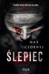 slepiec 199x300 - Ślepiec Max Czornyj