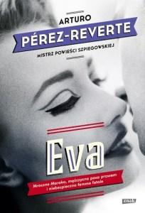 Eva 204x300 - EvaArturo Perez-Reverte