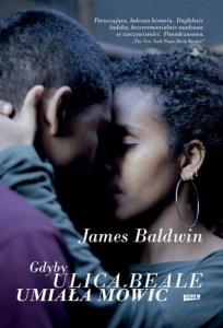 Gdyby ulica Beale umiala mowic 204x300 - Gdyby ulica Beale umiała mówić James Baldwin