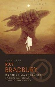 Kroniki marsjanskie 189x300 - Kroniki marsjańskieRay Bradbury
