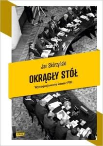 Okragly stol 212x300 - Okrągły stółJan Skórzyński