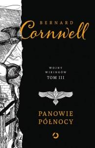 Panowie Polnocy 194x300 - Panowie PółnocyBernard Cornwell