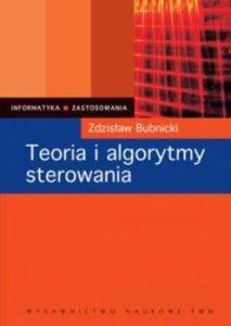 Teoria i algorytmy sterowania 213x300 - Teoria i algorytmy sterowaniaZdzisław Bubnicki