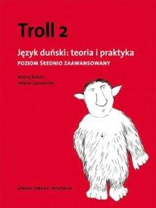 Troll 225x300 - Troll Język duński teoria i praktykaHelena Garczyńska Maciej Balicki