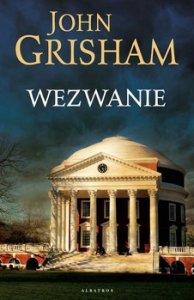 Wezwanie 194x300 - Wezwanie John Grisham
