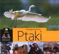 Fotografujemy ptaki - Fotografujemy ptaki Grzegorz i Tomasz Kłosowscy