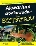Akwarium slodkowodne dla bystrzakow - Akwarium słodkowodne dla bystrzaków Maddy Hargrove Mick Hargrove