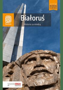 Bialorus 210x300 - Białoruś Historia za miedzą Andrzej Kłopotowski