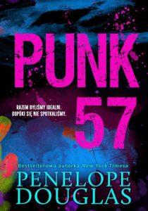 Punk 57 210x300 - Punk 57Penelope Douglas