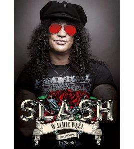 Slash. W jamie weza 269x300 - Slash W jamie wężaPaul Stenning