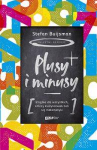 Plusy i minusy 194x300 - Plusy i minusyStefan Buijsman