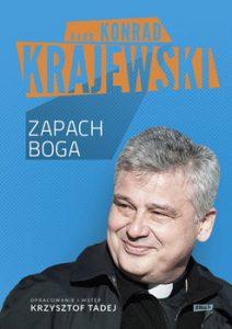 Zapach Boga 212x300 - Zapach BogaKonrad Krajewski