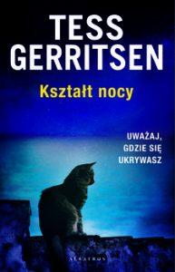 Ksztalt nocy 193x300 - Kształt nocy Gerritsen Tess