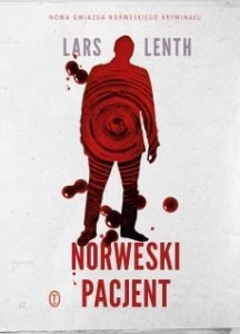 Norweski pacjent 216x300 - Norweski pacjent Lars Lenth