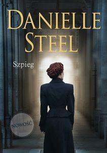 Szpieg 211x300 - Szpieg Danielle Steel