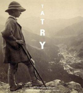 Tatry 268x300 - Tatry Fotografie Tatr i Zakopanego 1859-1914