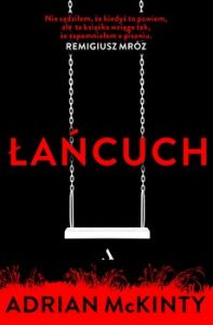 lancuch 197x300 - ŁańcuchAdrian McKinty