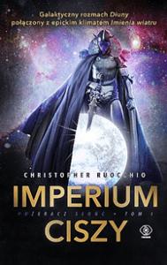 Imperium Ciszy 189x300 - Imperium Ciszy Christopher Ruocchio